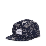 Herschel Glendale C Cotton Abstract Island1
