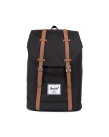 Herschel Retreat Black1