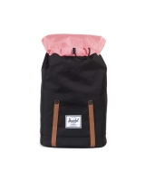 Herschel Retreat Black2