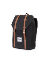 Herschel Retreat Black3
