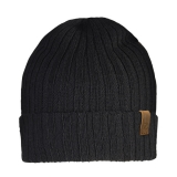 Fjallraven Byron Hat Thin Black1