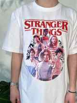 Stranger Things Friends Dont Lie Tee2