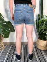 Pstr Vintage Denim Shorts R451